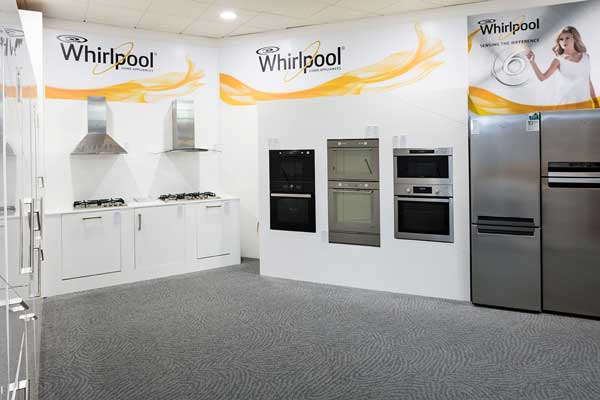 Kitchens Appliances Gowan Group Ltd